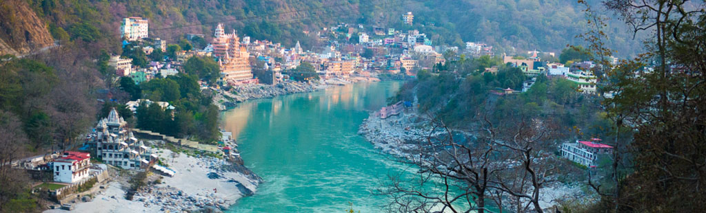 Day Trip to Rishikesh